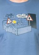 náhled - Zahýbáš mi pánské tričko