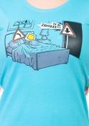 náhled - Zahýbáš mi dámské tričko