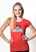 náhled - Sněhurka dámské tričko