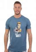 náhled - Dycky mošt pánské tričko