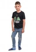 náhled - Vychovala mě ulice dětské tričko
