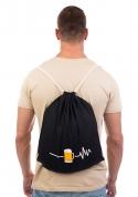 náhled - Beer help vak na záda