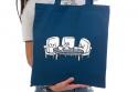 náhled - Nerozluční kamarádi taška
