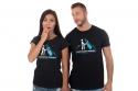 náhled - Vysokohorská přirážka dámské tričko