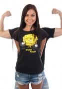 náhled - Nejsem máslo dámské tričko
