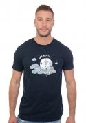 náhled - Úplně K.O. pánské tričko