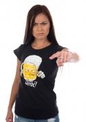 náhled - Netoč mě dámské tričko