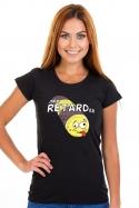 náhled - Retardér dámské tričko