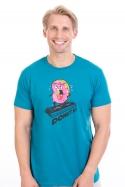 náhled - Donuť se pánské tričko