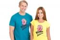 náhled - Donuť se dámské tričko