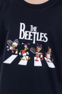 náhled - Beatles dětské tričko