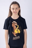 náhled - Jazzevčík dětské tričko