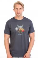 náhled - Ventiláthor pánské tričko