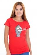 náhled - Potřebuju rozptýlit dámské tričko
