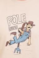 náhled - Pole Dance pánské tričko
