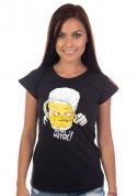 náhled - Netoč mě dámské BIO tričko