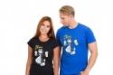náhled - Na tahu dámské BIO tričko