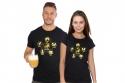 náhled - Pivní obvody dámské tričko