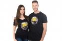 náhled - Klub řádných píčů dámské BIO tričko