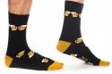 náhled - Přines pivo černé ponožky