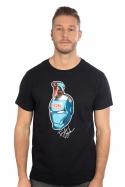 náhled - Čistič oken pánské tričko