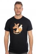 náhled - Klokni si pánské tričko