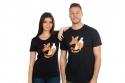 náhled - Klokni si dámské BIO tričko