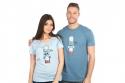náhled - Ti šlehnu dámské BIO tričko