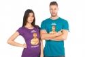 náhled - Chuck Norris dámské tričko