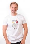 náhled - Pokecáme pánské tričko