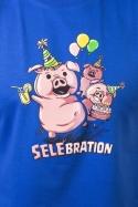 náhled - Selebration pánské tričko