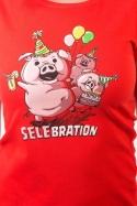 náhled - Selebration dámské tričko
