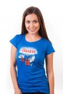 náhled - Čelisti dámské tričko