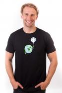 náhled - Balónek pánské tričko