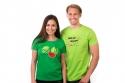 náhled - Melouny zelené pánské tričko