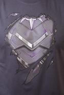 náhled - Panther inside pánské tričko