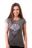 náhled - Panther inside dámské tričko