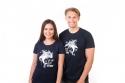 náhled - Žraločice dámské BIO tričko