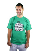 náhled - Párty pánské tričko