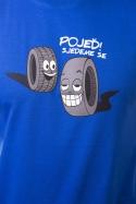 náhled - Pneumatiky pánské tričko