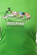 náhled - Dospink dámské tričko