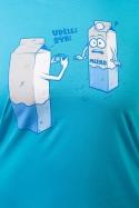 náhled - Udělej sýr dámské tričko