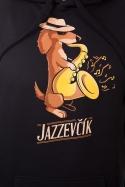 náhled - Jazzevčík pánská mikina