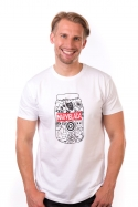 náhled - Marveláda pánské tričko
