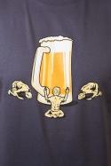 náhled - Piviště pánské tričko