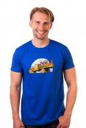 náhled - Zásobování pánské tričko