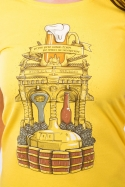 náhled - Pivní oltář dámské tričko
