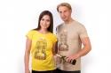 náhled - Pivní oltář pánské tričko