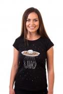 náhled - Uho dámské tričko