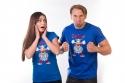 náhled - Cholerix dámské tričko